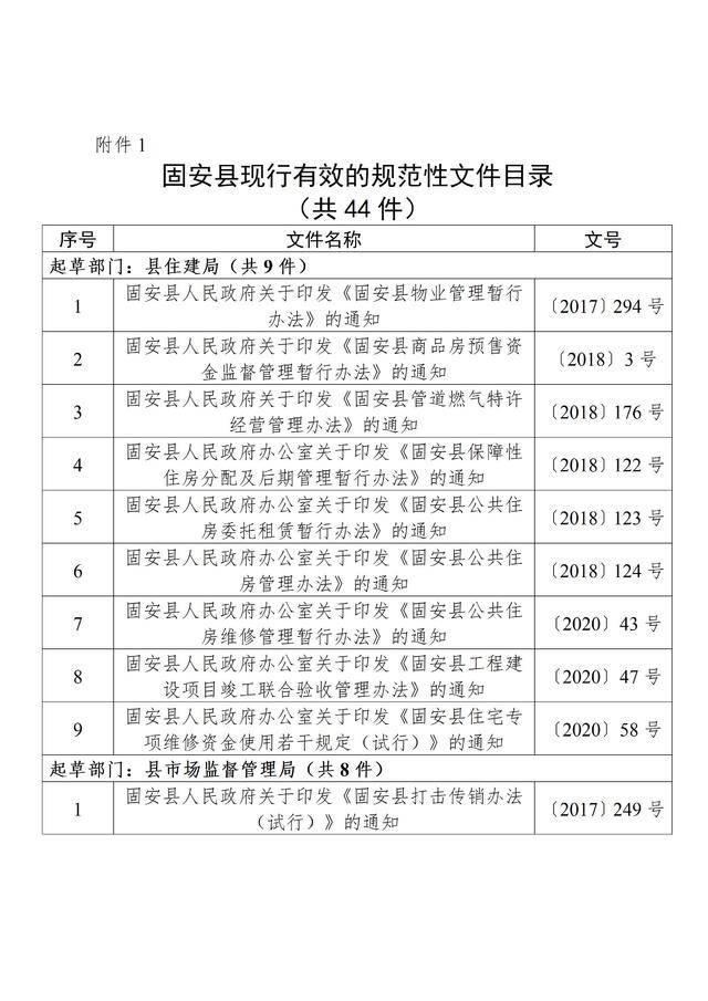 固安县司法局关于规范性文件清理结果的公告_02.jpg