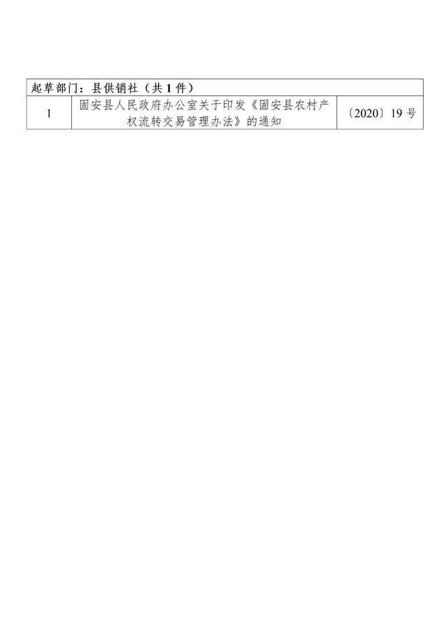 固安县司法局关于规范性文件清理结果的公告_06.jpg